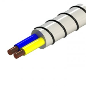 Custom Wire and Cable
