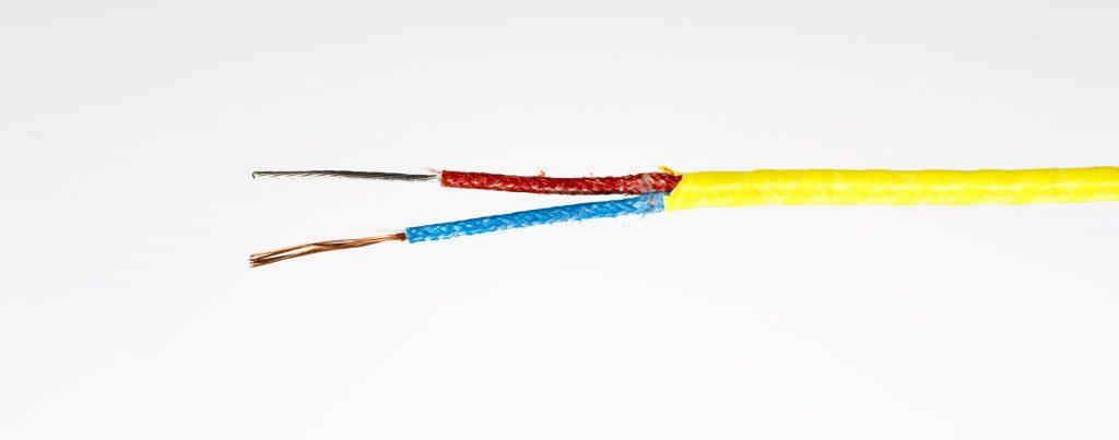 Thermocouple Wire - Pelican Wire Company